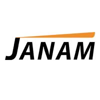 Janam Logo