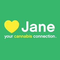 I Heart Jane logo